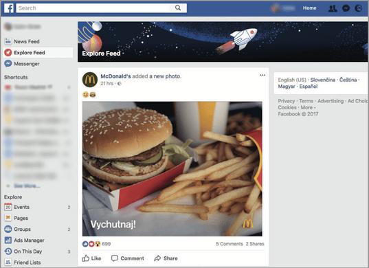 facebook_Explore_feed